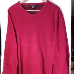 Mark Law XLarge Red Sweater